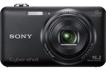 Sony Cyber-shot DSC-WX80 [Foto: Sony]