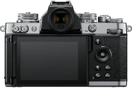 Nikon Z fc. [Foto: Nikon]