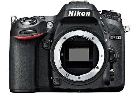 Nikon D7100 [Foto: Nikon]