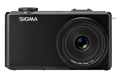Sigma DP2 Merrill [Foto: Sigma]