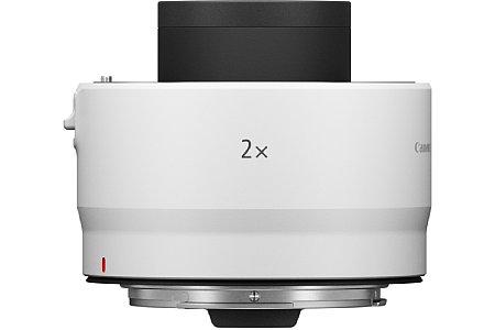 Canon Extender RF 2x. [Foto: Canon]