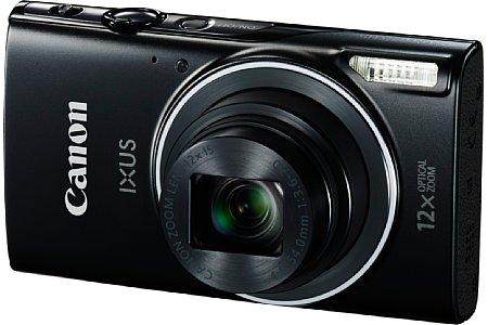 Canon Digital Ixus 275 HS. [Foto: Canon]