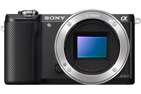 Sony Alpha 5000 [Foto: Sony]
