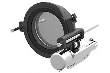 Bild Der lineare Autofokus-Antrieb desPentax HD DA* 16-50 mm 2.8 ED PLM AW arbeitet mit einem Pulse-Motor (PLM). [Foto: Ricoh]
