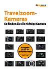Kaufberatung Travelzoom-Kameras
