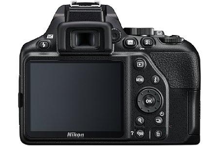 Bild Nikon D3500. [Foto: Nikon]