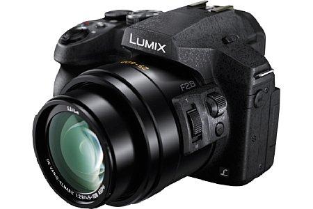 Panasonic Lumix DMC-FZ300. [Foto: Panasonic]
