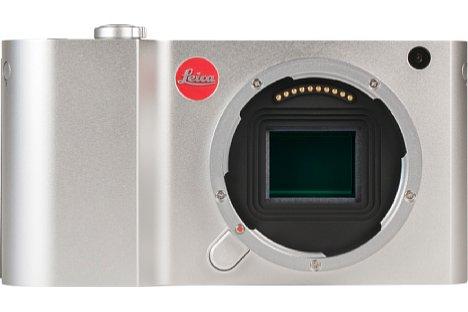 Bild Leica T (Typ 701) [Foto: MediaNord]