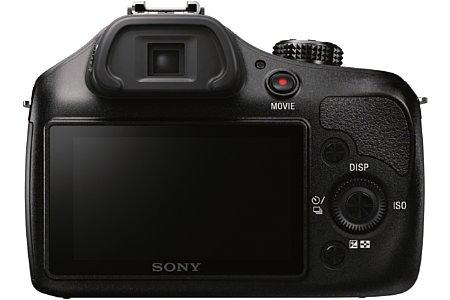 Sony Alpha 3000 [Foto: Sony]