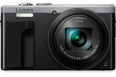 Panasonic Lumix DMC-TZ81. [Foto: Panasonic]