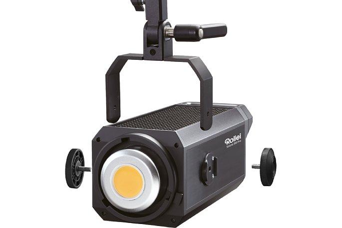 Bild Rollei Soluna 500 Pro. [Foto: Rollei]