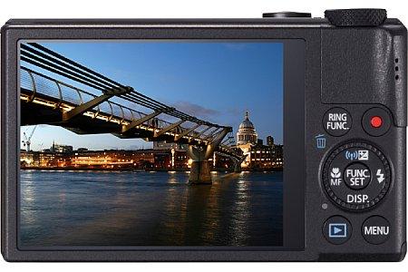 Canon PowerShot S110 [Foto: Canon]
