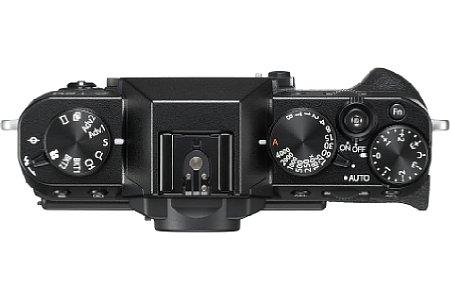 Fujifilm X-T20. [Foto: Fujifilm]