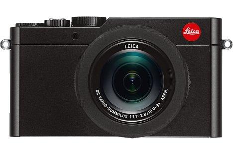 Bild Vom großen 16 Megapixel auflösenden Four-Thirds-Sensor nutzt die Leica D-Lux (Typ 109) effektiv maximal 12,5 Megapixel, um bei 4:3, 3:2 und 16:9 stets einen identischen Bildwinkel zu bieten. [Foto: Leica]