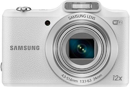 Samsung WB50F [Foto: Samsung]