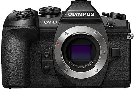 Olympus OM-D E-M1 Mark II. [Foto: Region: World Usage: all media Expiration: unlimited  The intended usage is limited to be in relation with Olympus products. Any advertising or other form of publishing not related to Olympus is strictly prohibited.]