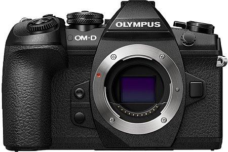 Olympus OM-D E-M1 Mark II. [Foto: Olympus]