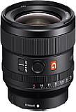 Angesichts der hohen Lichtstärke fällt das Sony FE 24 mm F1.4 GM (SEL24F14GM) mit neun Zentimetern Länge und 7,5 Zentimetern Durchmesser äußerst kompakt aus. [Foto: Sony]