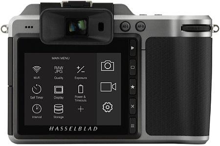 Hasselblad X1D-50C. [Foto: Hasselblad]
