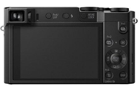 Panasonic Lumix DMC-TZ101. [Foto: Panasonic]