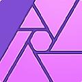 Affinity Photo Icon. [Foto: Serif]