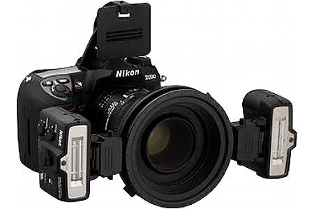 Nikon R1 Makroblitz-Set [Foto: Nikon]