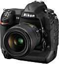 Die Nikon D5 besitzt einen 21 Megapixel auflösenden Vollformatsensor, der sich auf bis zu ISO 3,28 Millionen pushen lässt. [Foto: Nikon]