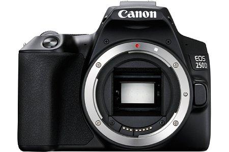 Canon EOS 250D. [Foto: CANON INC.]