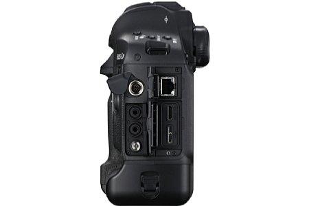Canon EOS-1D X Mark II. [Foto: Canon]