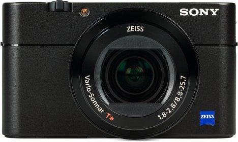 Bild Dank des leistungsstarken Front-End-LSIs erreicht die Sony DSC-RX100 V 24 Serienbilder pro Sekunde inklusive AF-C, was wiederum die im Bildsensor integrierten Phasen-AF-Sensoren ermöglichen. [Foto: MediaNord]