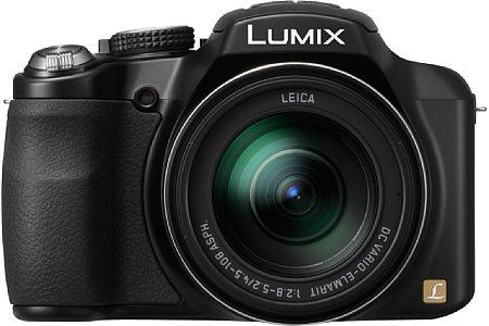 Panasonic Lumix DMC-FZ62 [Foto: Panasonic]