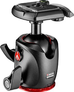 Manfrotto MHXPRO-BHQ2. [Foto: Manfrotto Distribution]