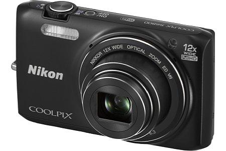 Nikon Coolpix S6800 [Foto: Nikon]