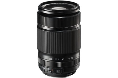 Fujifilm XF 55-200 mm F3.5-4.8 R LM OIS [Foto: Fujifilm]