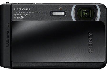 Sony Cyber-Shot DSC-TX30 [Foto: Sony]