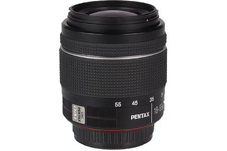 Pentax DA L 18-55 mm 3.5-5.6 AL WR [Foto: MediaNord]