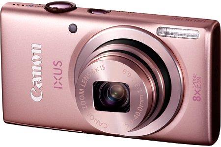 Canon Digital Ixus 132 [Foto: Canon]