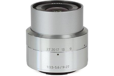 Samsung NX-M 9-27 mm F3.5-5.6 ED OIS [Foto: Samsung]