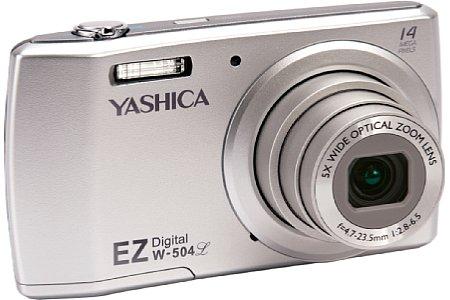 Yashica EZ Digital W-504L [Foto: Yashica Kyocera]