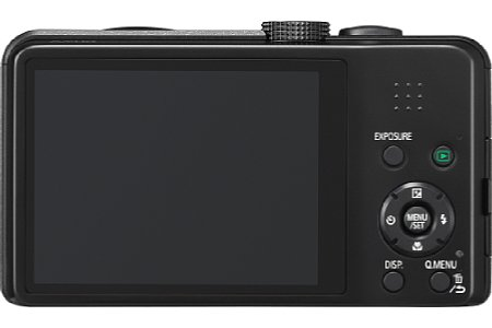 Panasonic Lumix DMC-TZ36 [Foto: Panasonic]