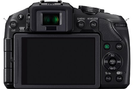 Panasonic Lumix DMC-G6 [Foto: Panasonic]