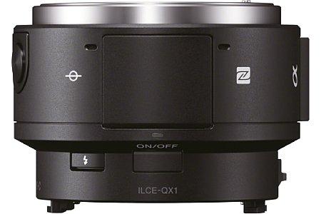 Sony ILCE-QX1 [Foto: Sony]