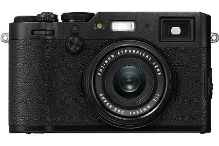 Bild Fujifilm X100F. [Foto: Fujifilm]