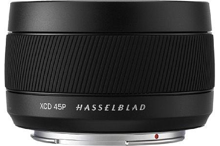 Hasselblad XCD 4/45P. [Foto: Hasselblad]