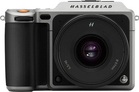 Bild Hasselblad X1D-50C. [Foto: Hasselblad]
