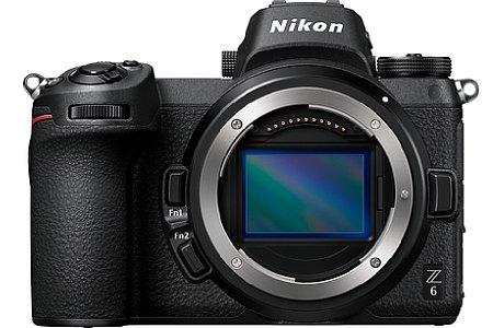Bild Die Nikon Z 6 fokussiert nach dem Firmwareupdate 2.00 bis -3,5 statt nur bis -2 LW. [Foto: Nikon]