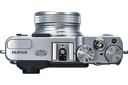 Fujifilm X20 [Foto: Fujifilm]