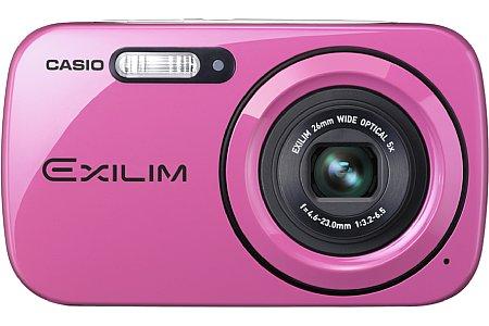Casio Exilim EX-N1 [Foto: Casio]