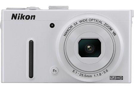 Nikon Coolpix P330 [Foto: Nikon]