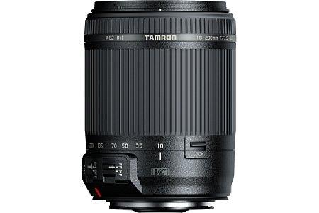 Tamron 18-200mm F/3.5-6.3 Di II VC (B018). [Foto: Tamron]